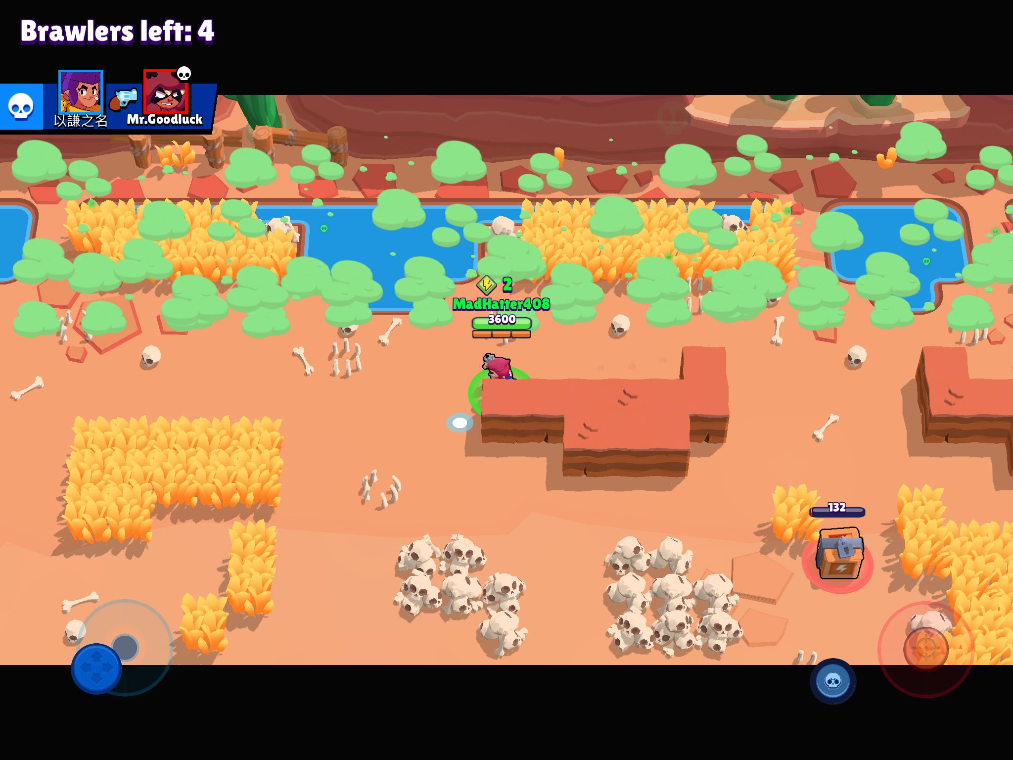 Brawl Stars' Battle Royale Guide: Everything You Need to Know ...