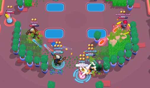 Bounty | Game Modes | Brawl Stars News & Strategies