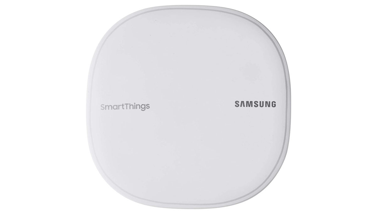 Samsung SmartThings Wi Fi