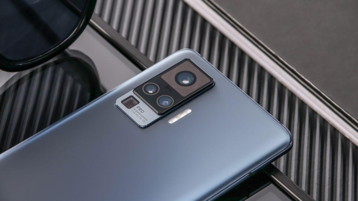 Vivo X50 Pro Plus camera macro 1