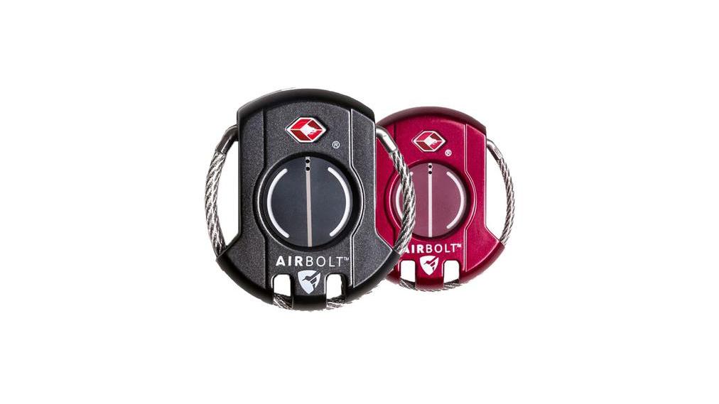 Airbolt lock