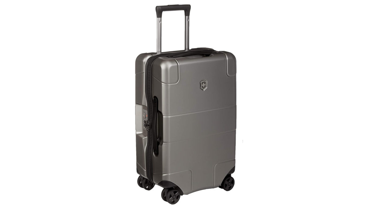 Victorinox Lexicon Hardside Expandable Spinner Luggage