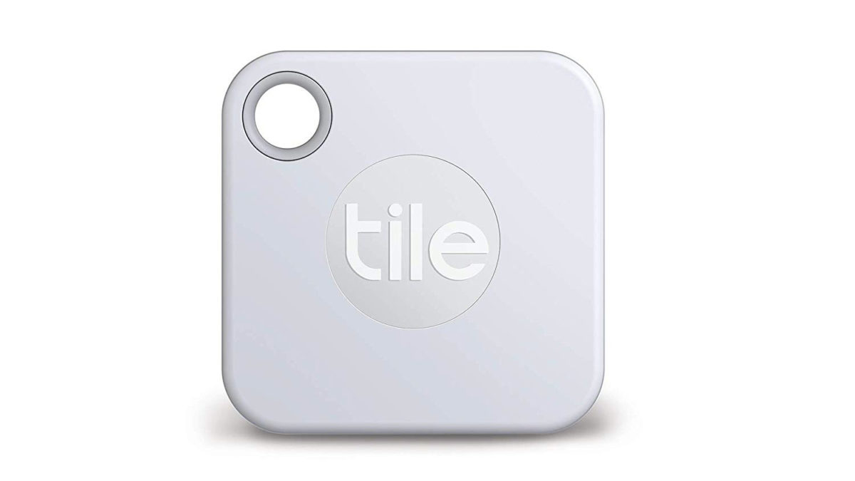 Tile Mate press render