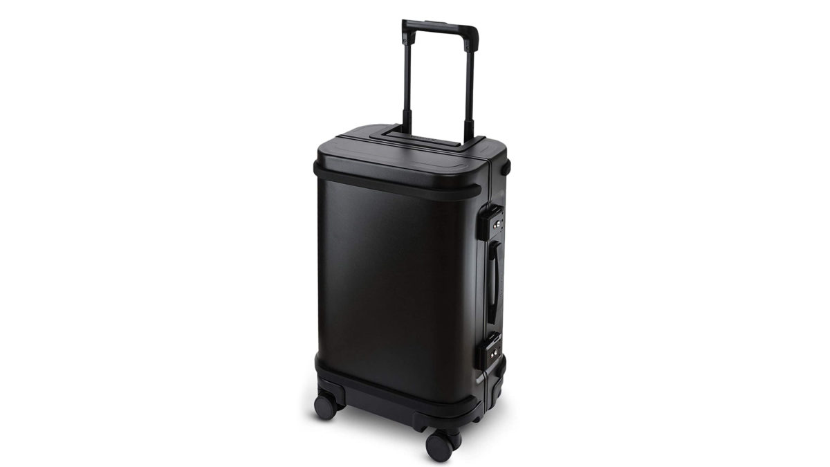 Samsara Carry on The best smart luggage products