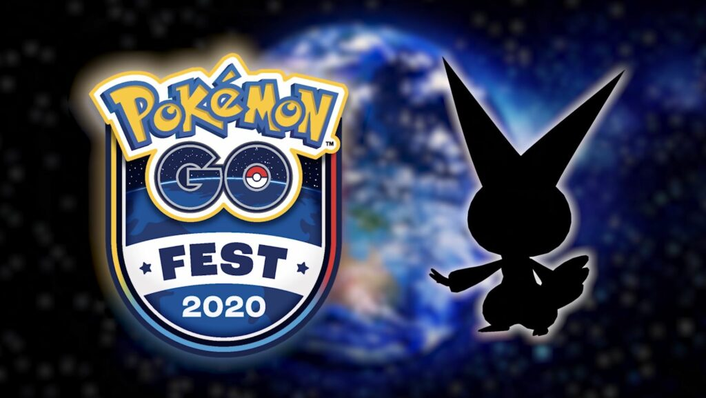 You Can Now Catch Galarian Farfetch'd in Pokemon GO, Victini Coming Soon