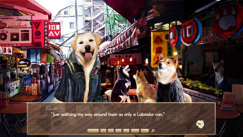 A Summer with Shiba Inu – June 24