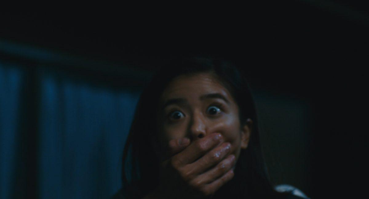 Ju On Origins upcoming Netflix