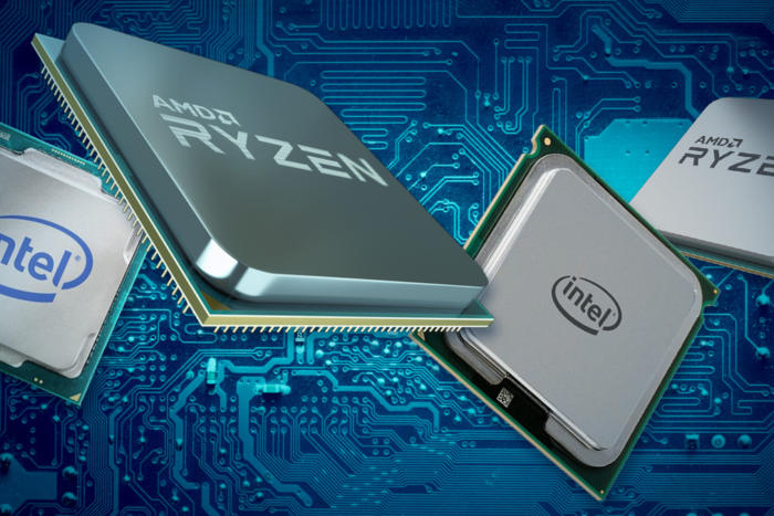 Best CPUs for gaming 2020