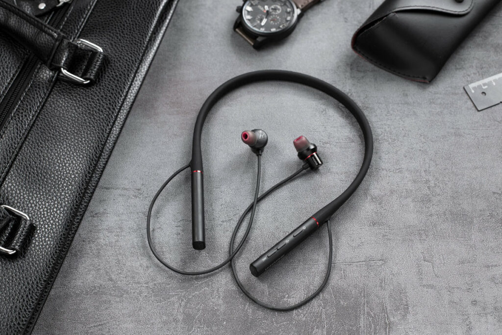 1More Dual Driver ANC Pro Wireless review: This in-ear headphone has a split personality, but great phone skills