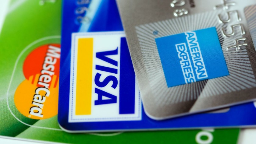 How to add a credit card to PayPal