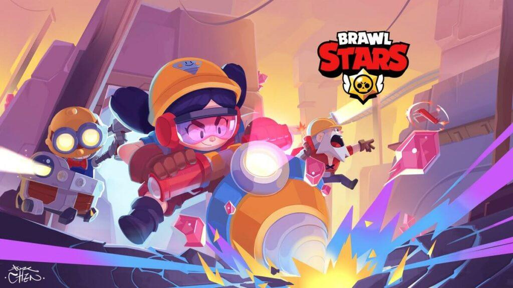 Brawl News! Super Hero Update?
