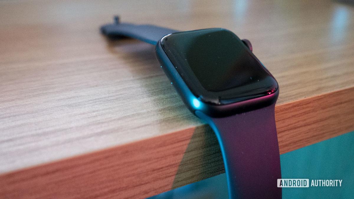 Apple smartwatch deals