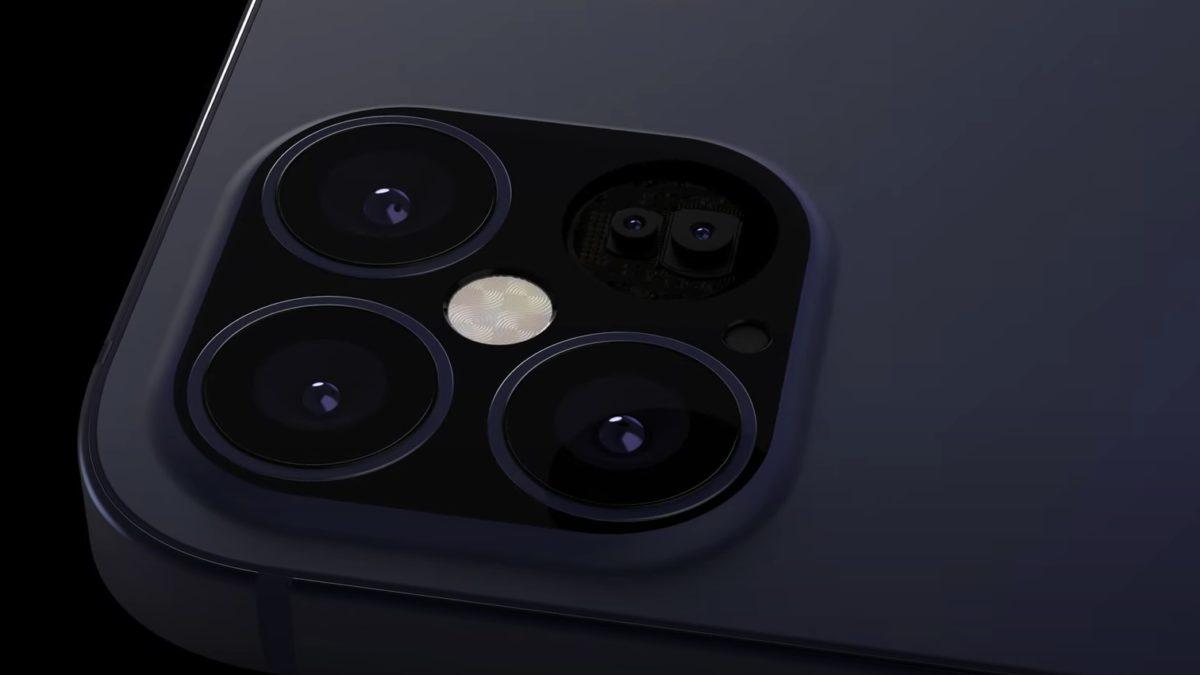 Apple iPhone 12 Pro Design Leak