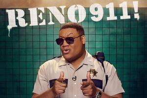 Reno 911! star Cedric Yarbrough is obsessed with Ozark on Netflix