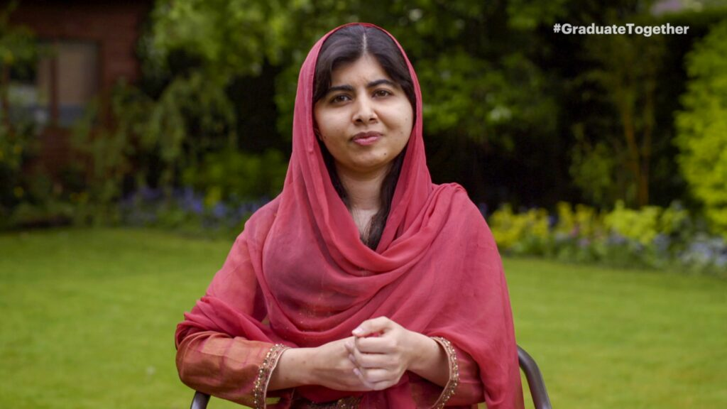 Malala Yousafzai completes her Oxford degree. Next? 'Netflix, reading and sleep'