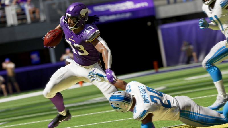 Seven Thoughts On Madden 21's Trailer Reveal