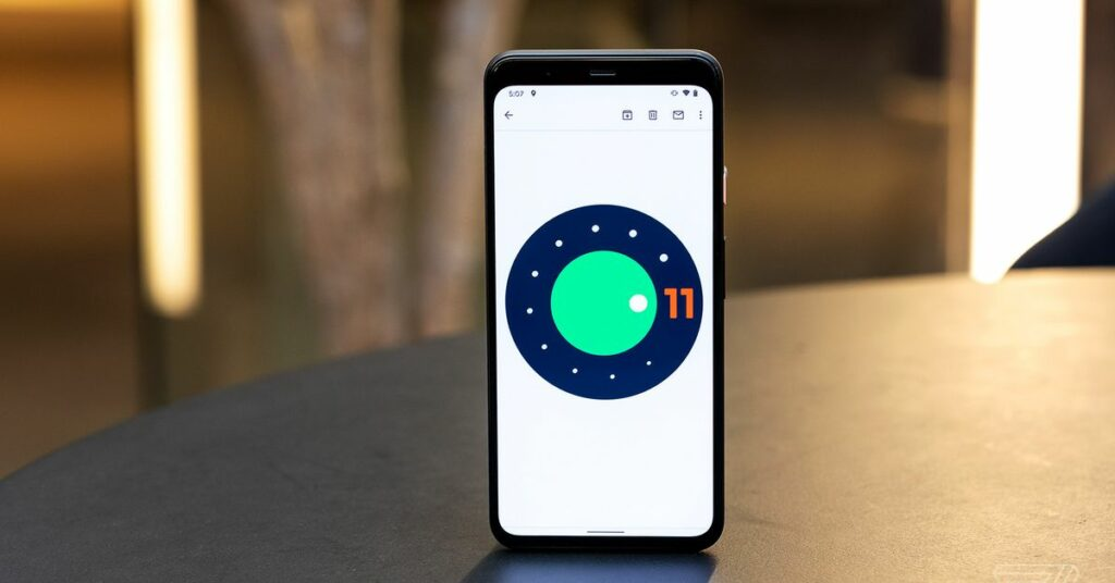 Android 11 vs iOS: features Google borrowed from the iPhone