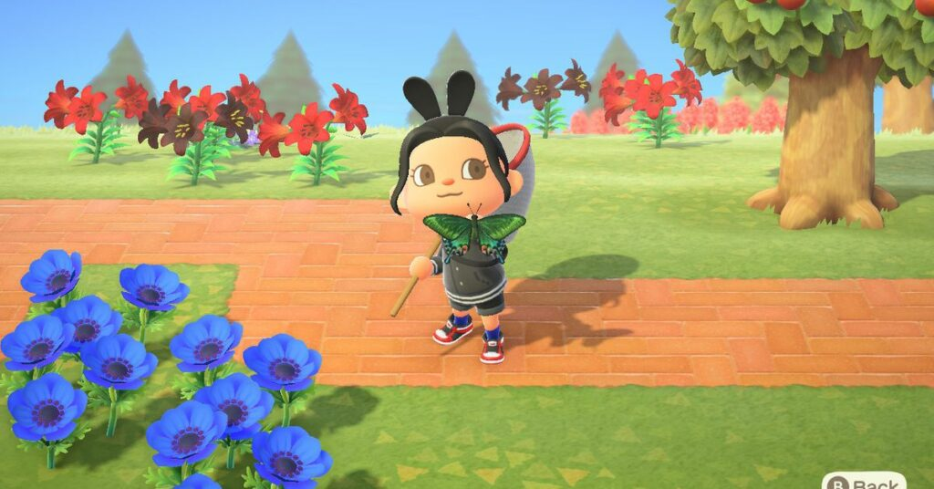 Animal Crossing: New Horizons bugs and fish leaving in June