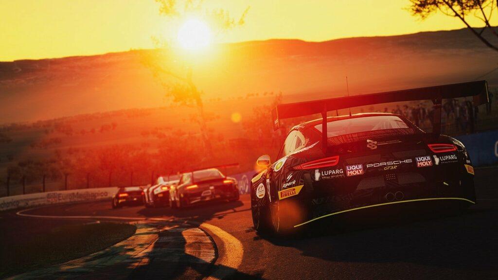 Assetto Corsa Competizione Review - IGN