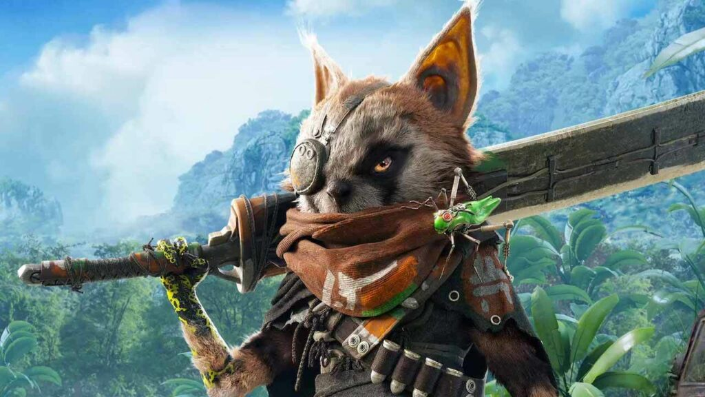 Biomutant's Special Editions Are Still Available for Preorder