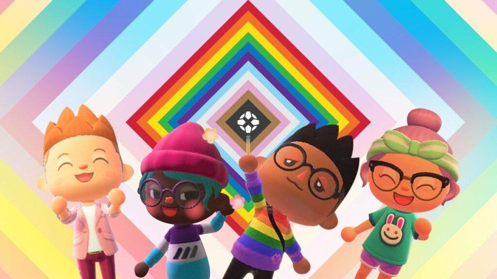 Watch IGN's Queerantine 2020 Pride Live Stream Fundraiser on June 26