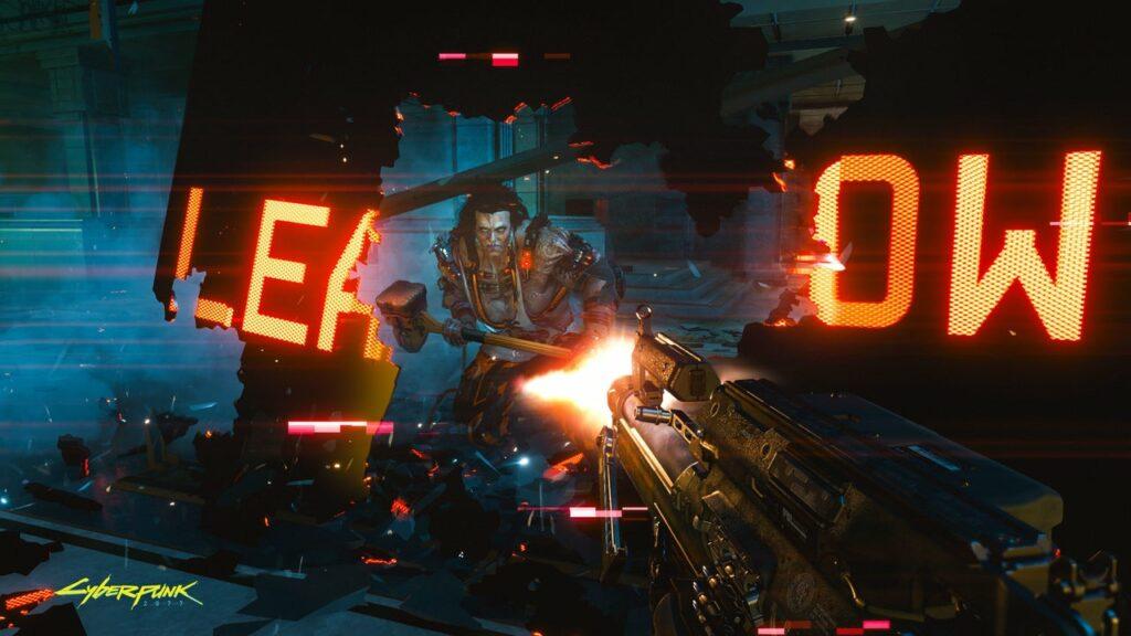 Cyberpunk 2077 Goodies Collection Free on GOG.com