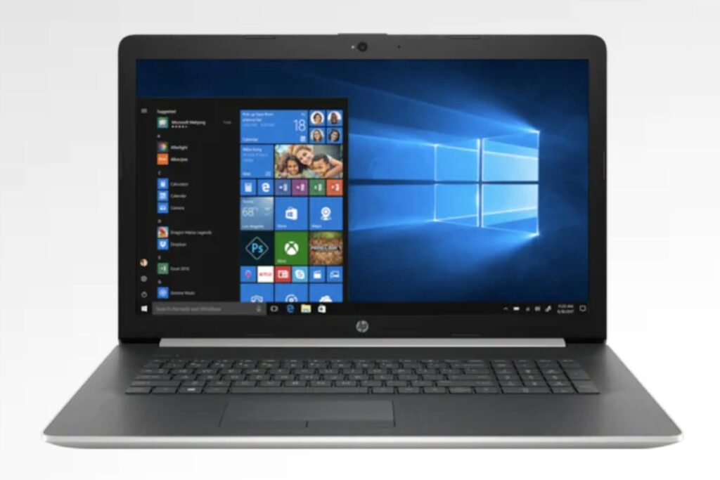 Dads and Grads Gift Guide: Tech Deals at HP.com