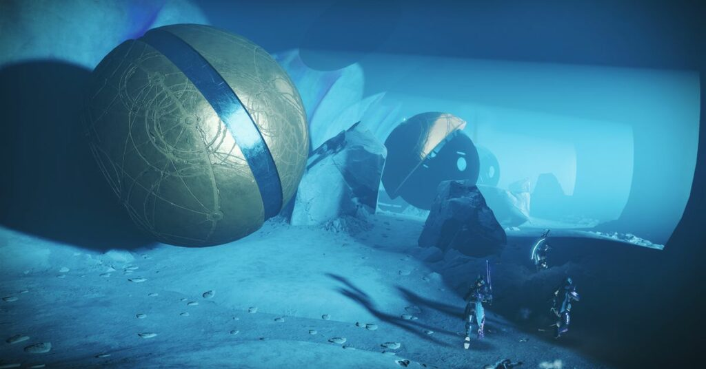 Destiny 2's Prophecy dungeon expires in September, but it will return
