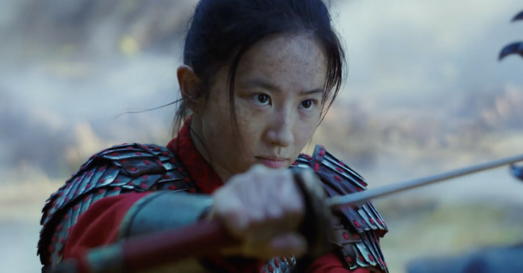 Disney delays Mulan release date once again to August 21, 2020