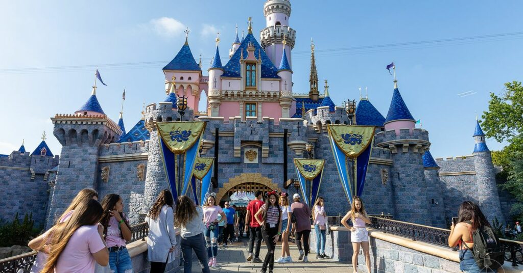 Disney to reopen Disneyland on July 17 despite health risks