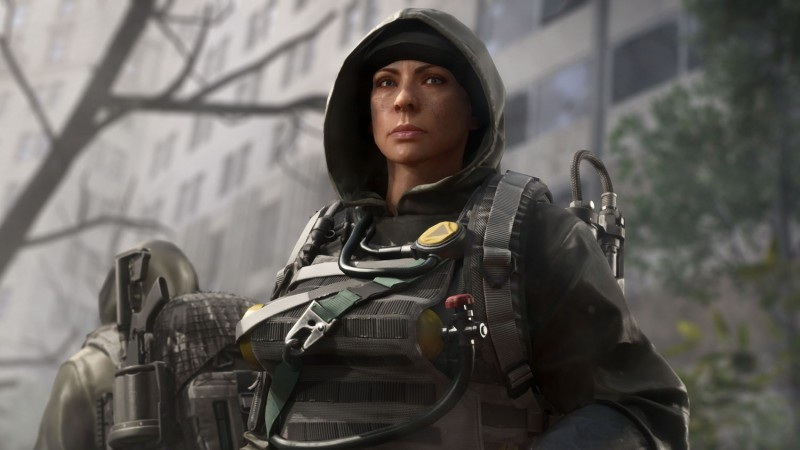 Division 2 Title Update 10 Coming Next Week In Advance Of Season 2