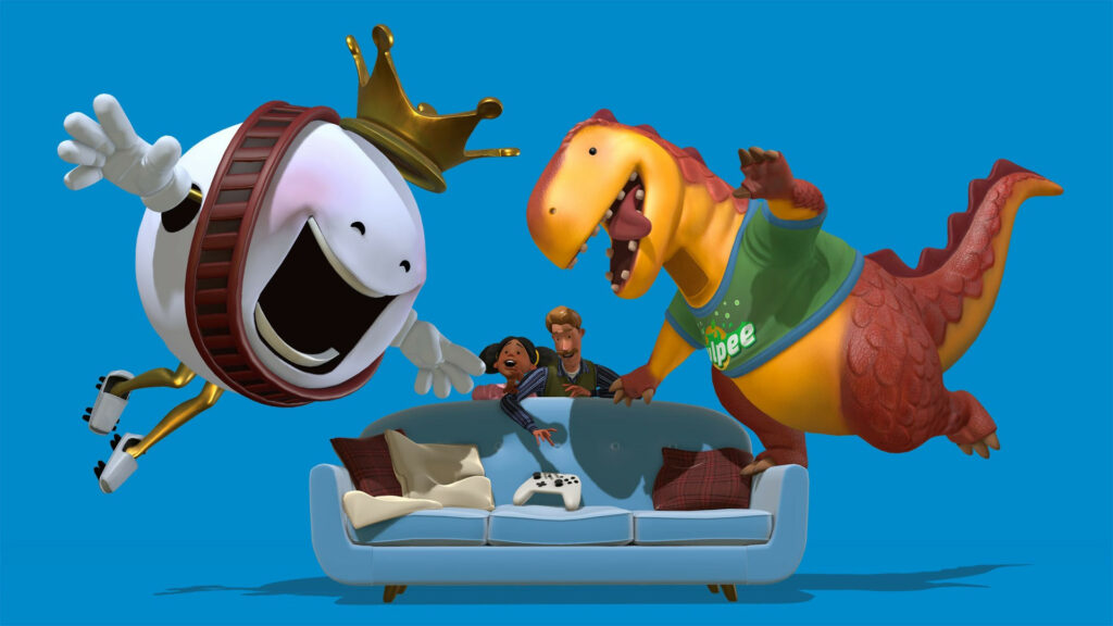 Planet Coaster Comes to Xbox This Holiday Season