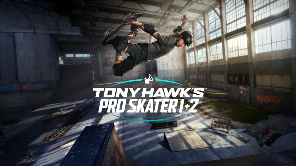 Eight New Skaters Added to Star-Studded Tony Hawk's Pro Skater 1 and 2 Roster