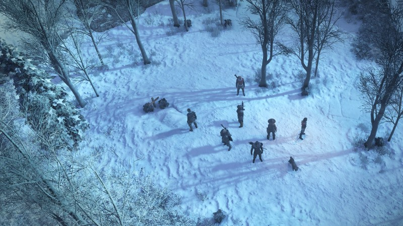 Everything You Need To Know About Wasteland 3's Co-op