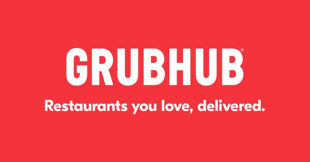 Grubhub spurns Uber and will merge with Europe's Just Eat Takeaway