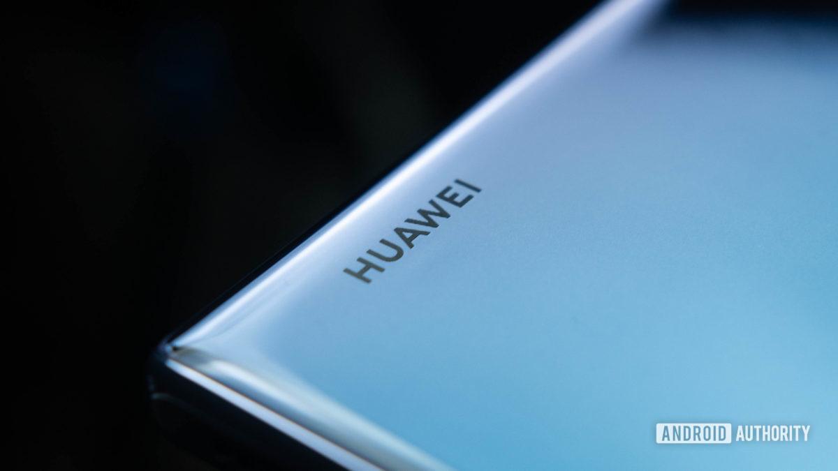 Huawei Logo Mate 30 Pro