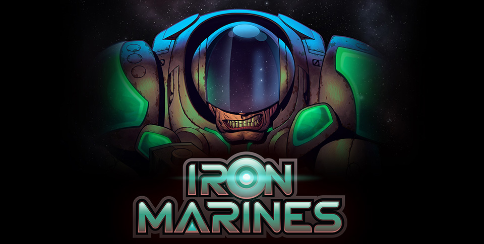 Iron Marines and the Kingdom Rush Games Are Going Cheap in the Ironhide Sale
