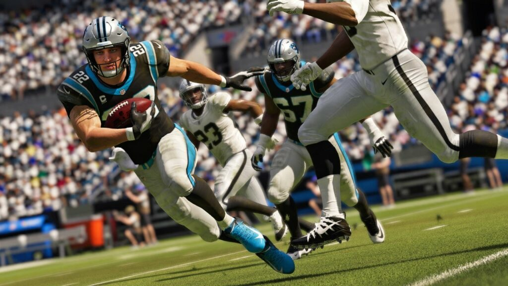 Madden NFL 21: Here's What Comes in Each Edition