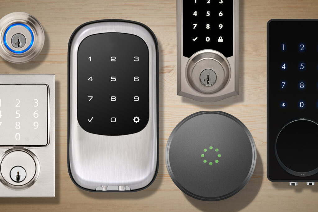 Best smart door locks 2020: Reviews and buying advice