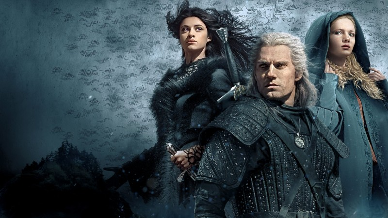 Netflix's The Witcher Set To Resume Season 2 Production In August