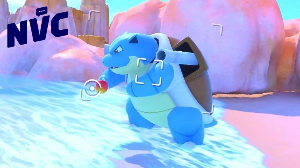 New Pokemon Snap Reactions and More Paper Mario Details - NVC 513