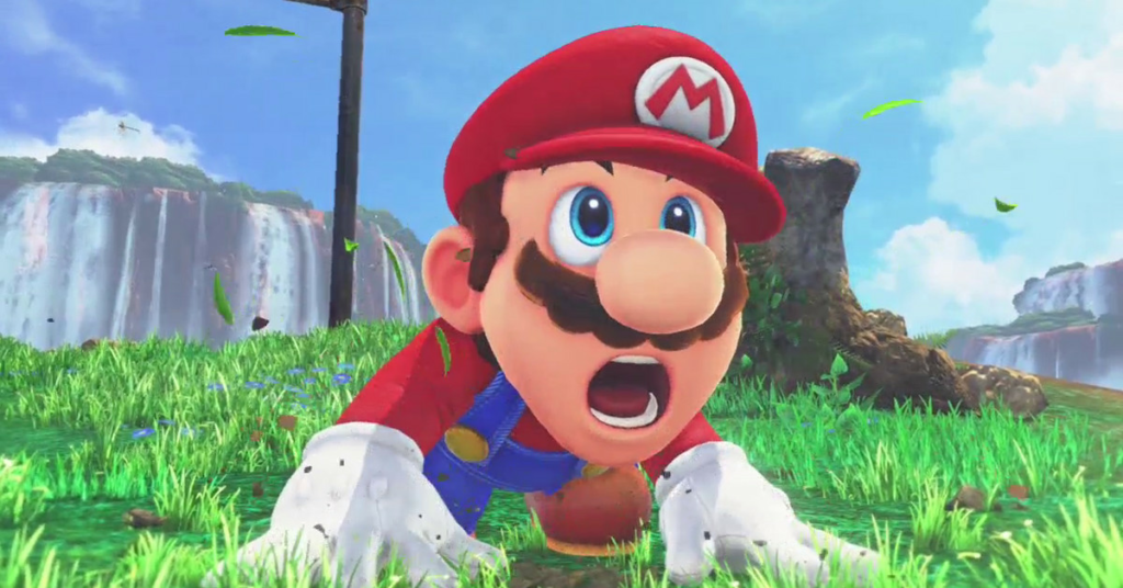 Nintendo reports 300,000 customer accounts were illegally accessed in April