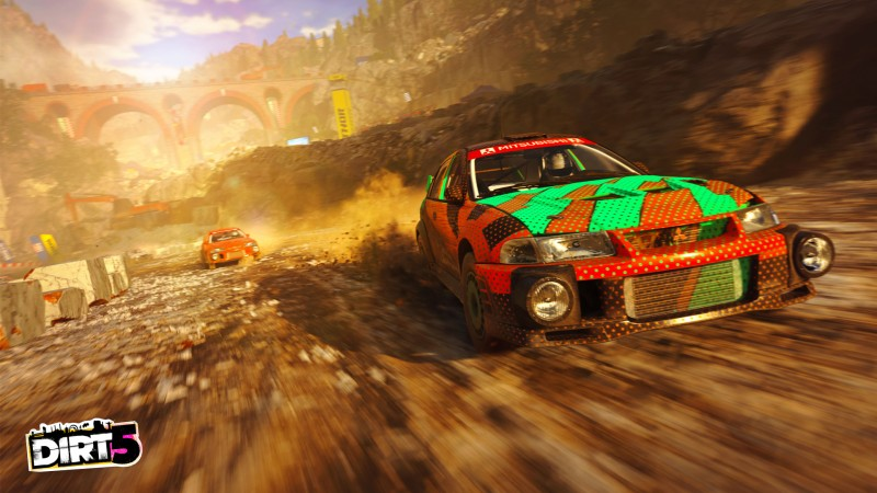 Hands-On With Dirt 5 - Game Informer