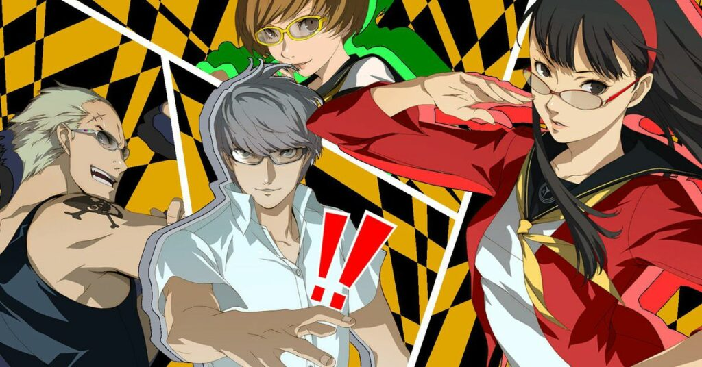 Persona 4 Golden Steam review: as good as you remember