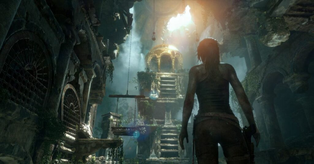 PlayStation Plus July 2020 free games announced: Tomb Raider, NBA 2K20