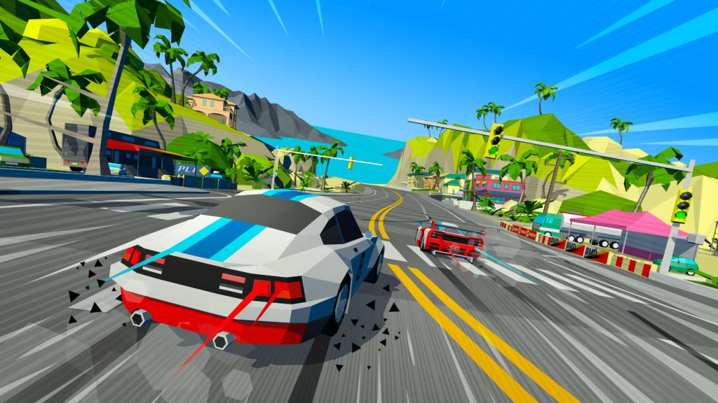 Playtest Hotshot Racing on Xbox One June 26 – June 29!