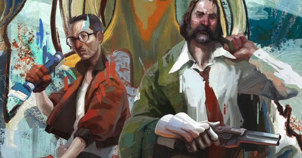 Popular RPG Disco Elysium may be adapted into a TV show