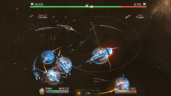 Popular Sci-Fi Strategy Game Stellaris: Galaxy Command is Out Now on Android