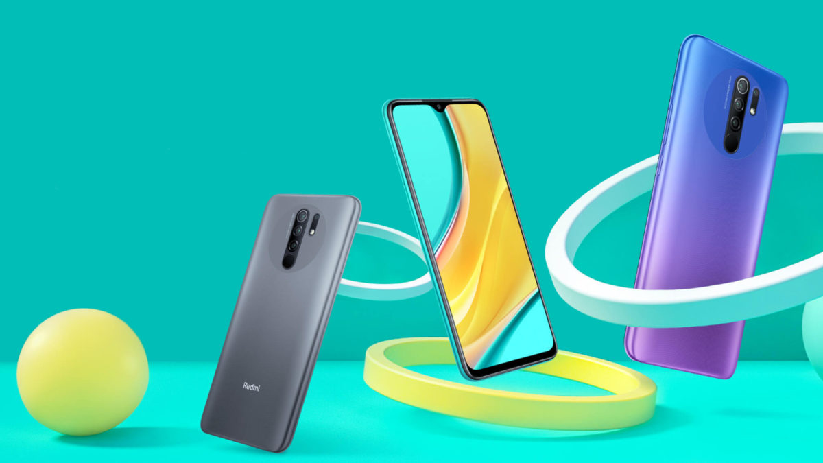 xiaomi redmi 9 official website