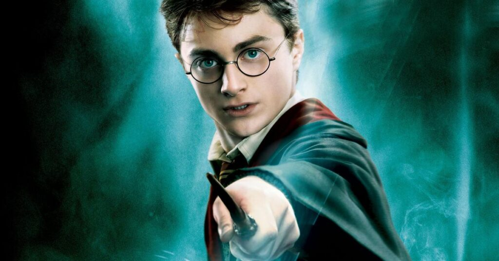 Report: 'Big-budget' Harry Potter game could come in 2021